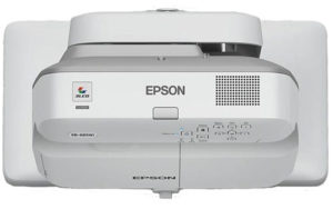 EB-685Wi-500 Projector