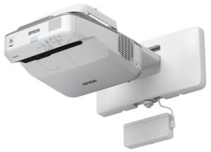 EB-695Wi-500 Projector