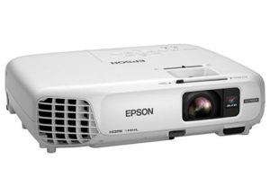 eb-955wh-500 Projector
