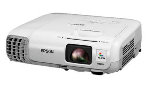 eb-x31-500 Projector