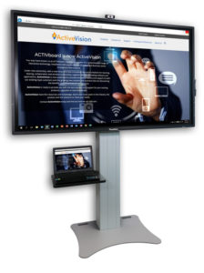 Wall Adjustable Screen
