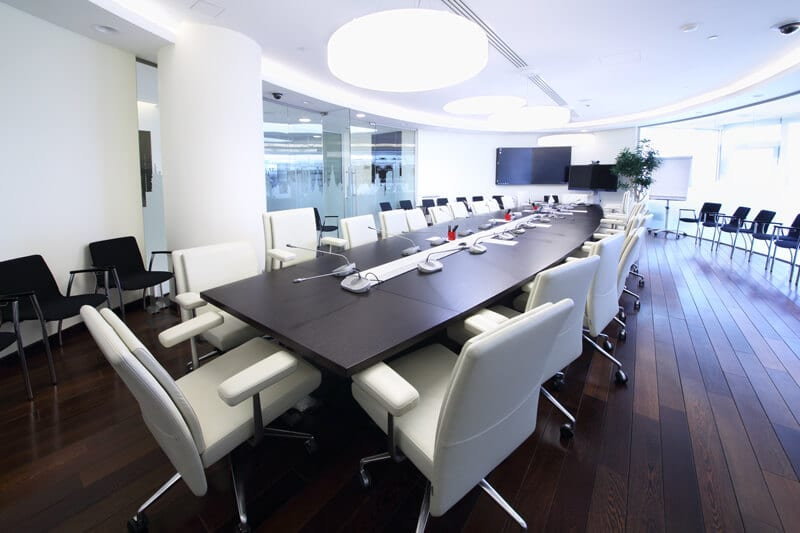 Comfortable Conference Room 7